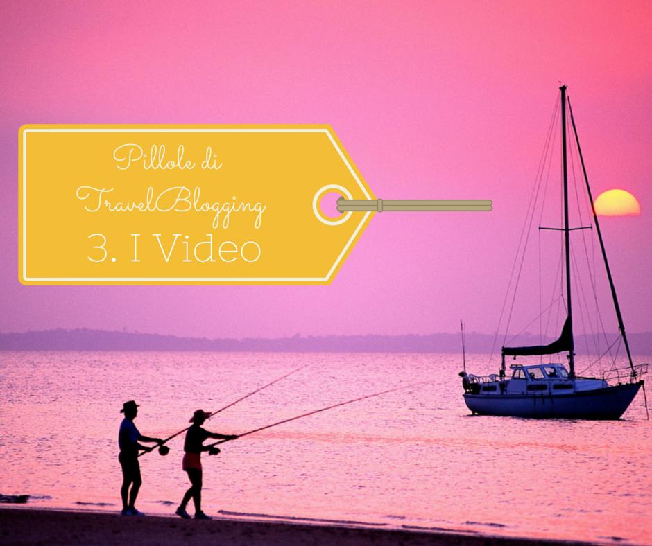 #pilloleditravelblogging: oggi lo staff di @viaggiaescopri ci racconta l'importanza dei #video nei #travel #blog http://t.co/3WCKTmOEh6