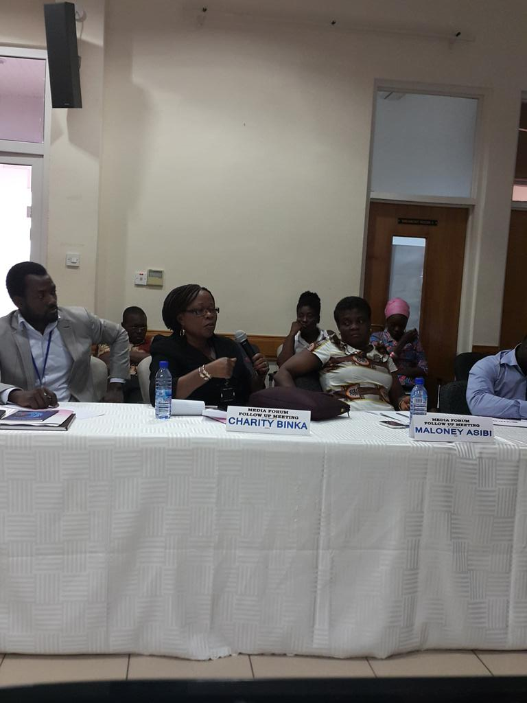 Charity says we need 2 b embrace #socialmedia no matter how challenging. Must be inclusive, too. @KojoAbroba http://t.co/5yU9hfPtaK