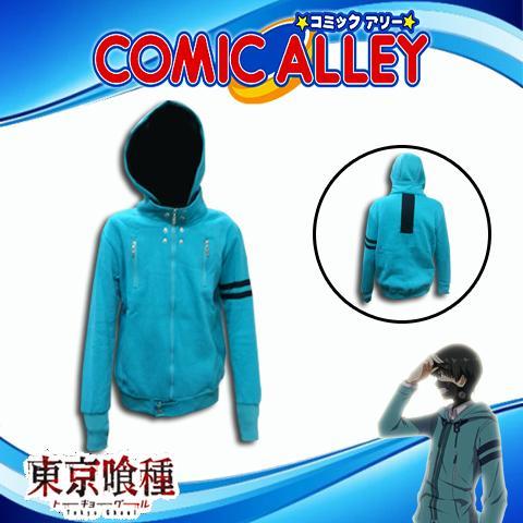 Comic Alley On Twitter Tokyo Ghoul Kaneki Ken S Casual Blue