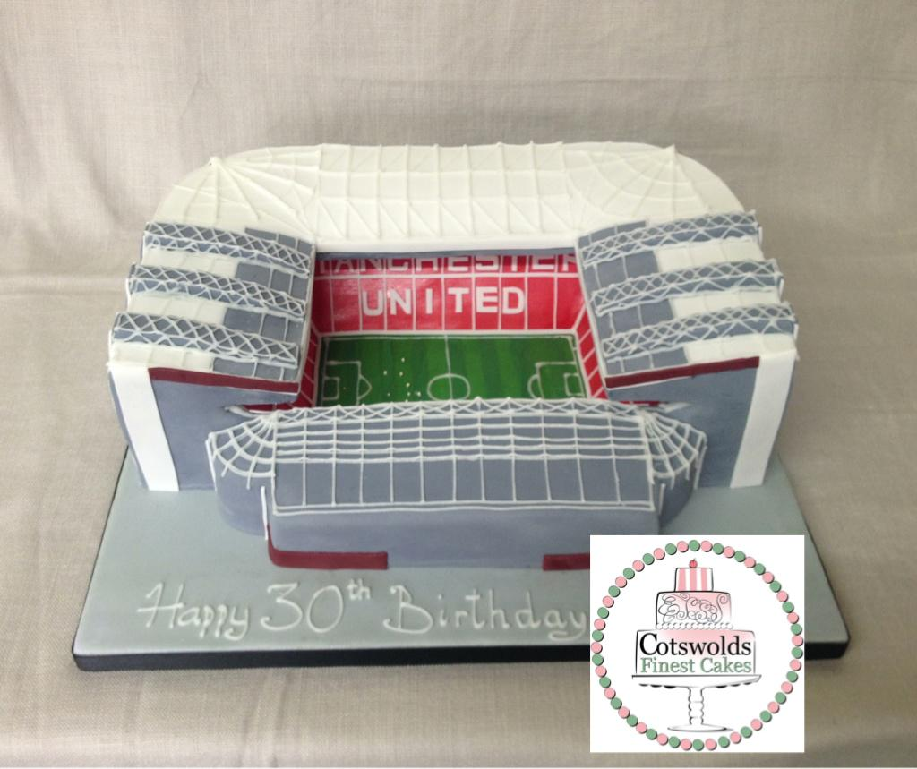 edible by aggy on twitter oldtrafford stadium cake for manchester united football fun manchesterunited manutd amazig cake isthisacake http t co irariwt7fb oldtrafford stadium cake for manchester