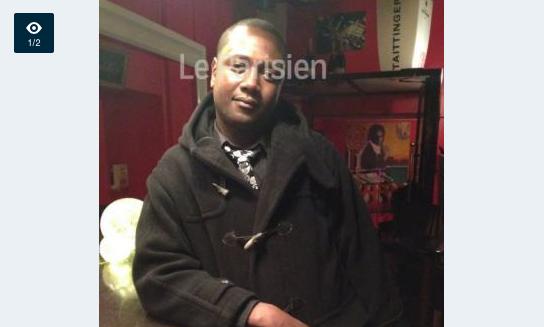 %name Victim of racist Chelsea fans on Paris Metro discusses incident with Le Parisien