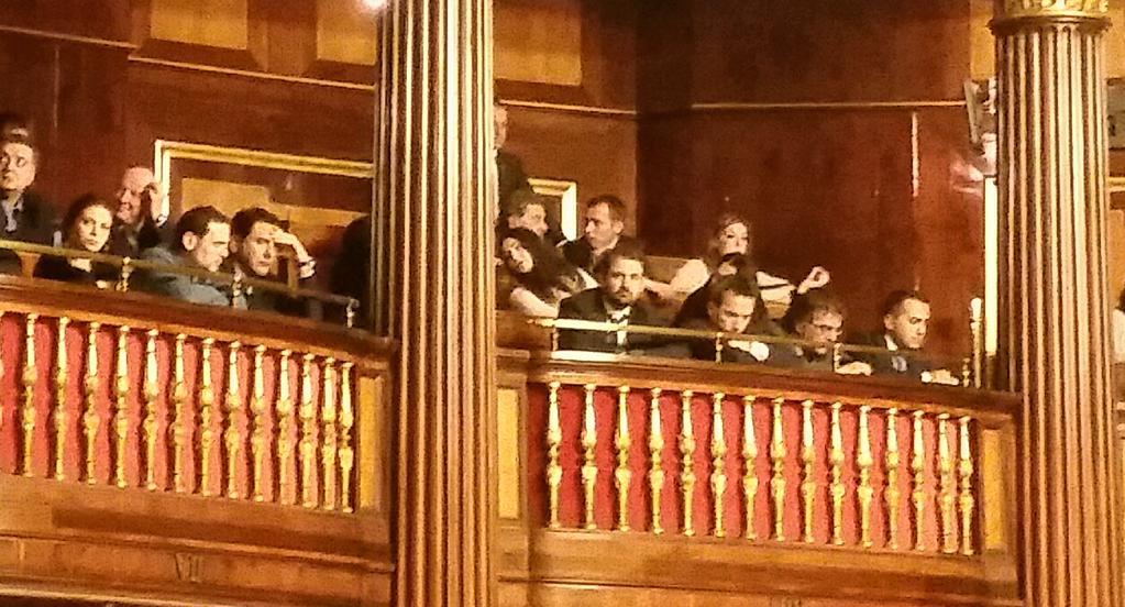Ecoreati: Senato battuto sul divieto di esplosioni mare