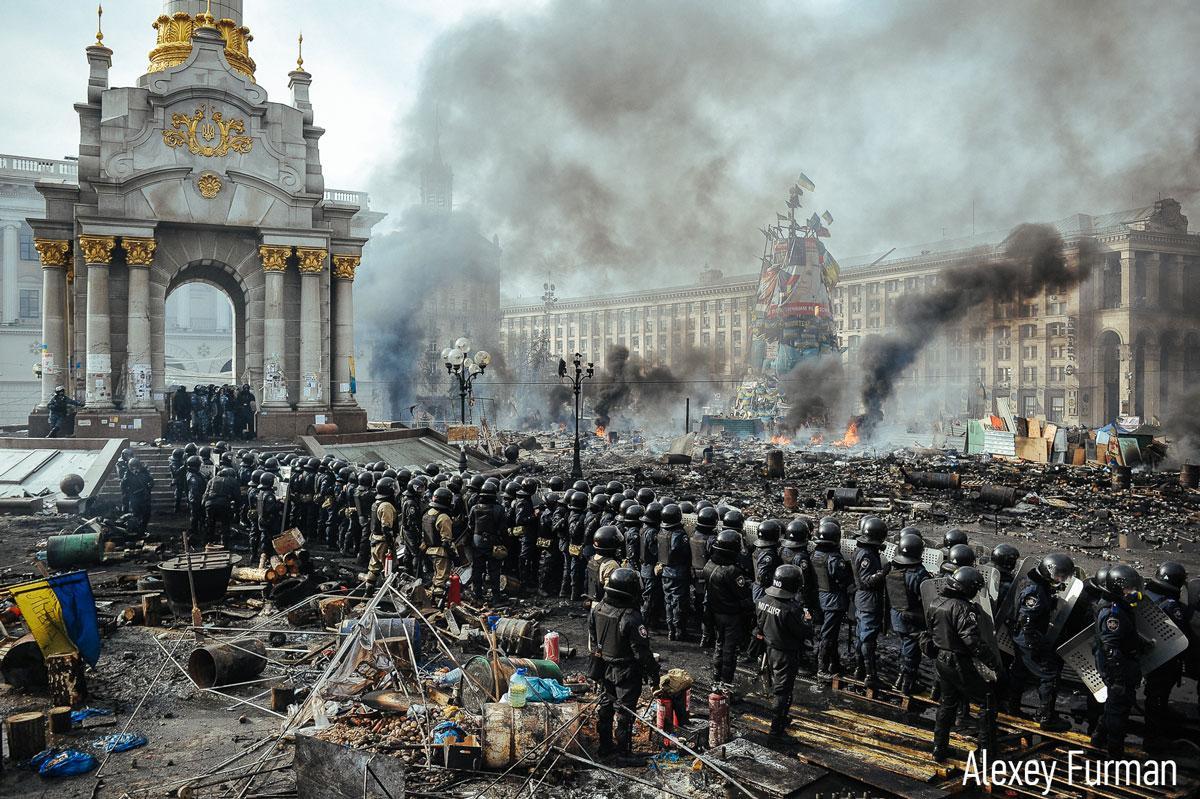 Суд вернул прокуратуре обвинительный акт по делу о расстрелах на Майдане, - Горбатюк - Цензор.НЕТ 9947