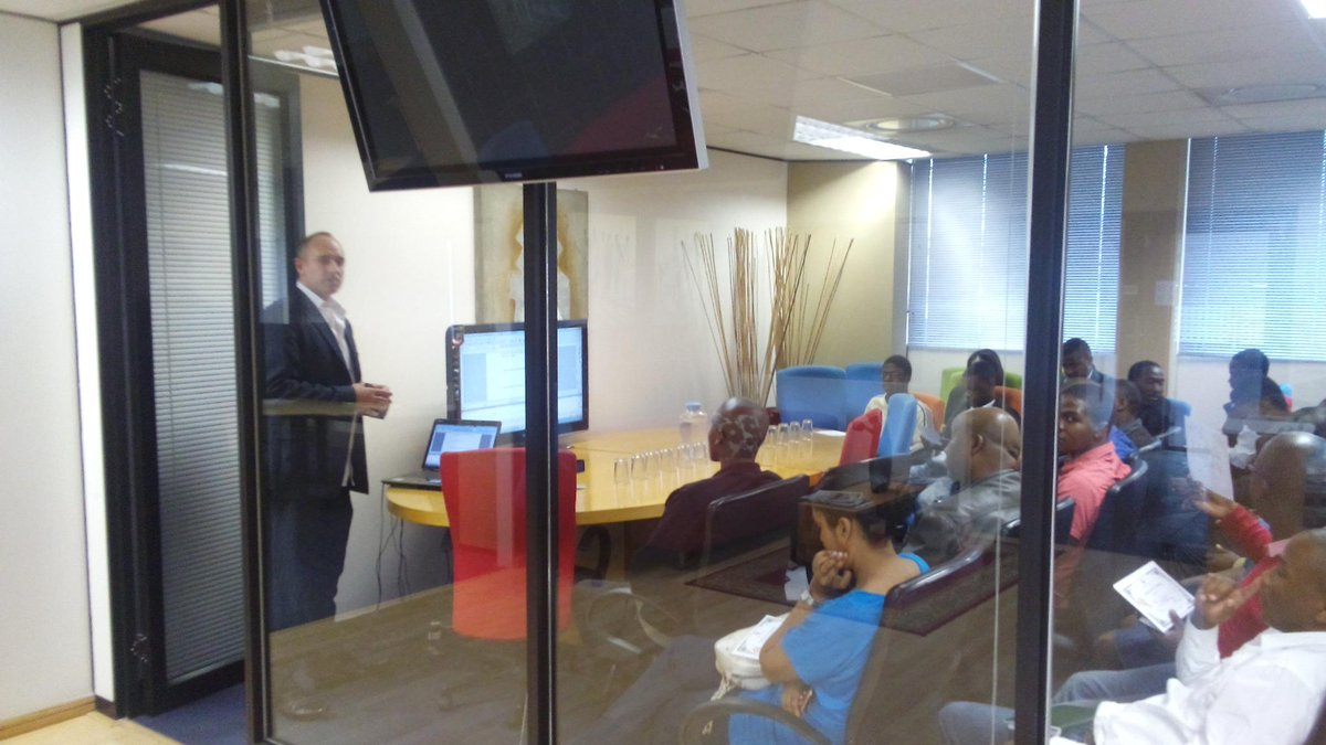Global forex institute sandton