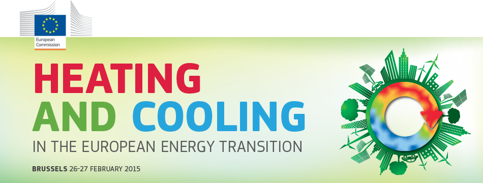 Thumbnail for Heating and Cooling in Europe
