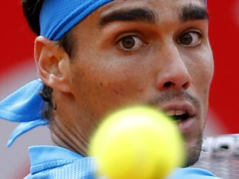 ROJADIRECTA Fognini-Ferrer diretta streaming tennis gratis