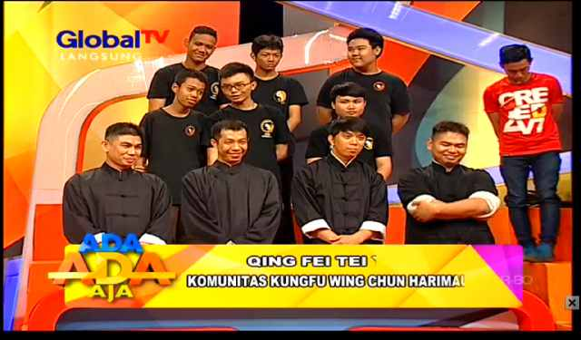 B MxeQeCQAA0bsv Wingchun Harimau Besi di GLOBAL TV