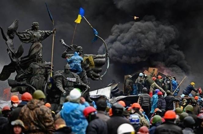 За 10 месяцев украинские десантники восстановили более 200 единиц боевой техники на востоке Украины - Цензор.НЕТ 5722
