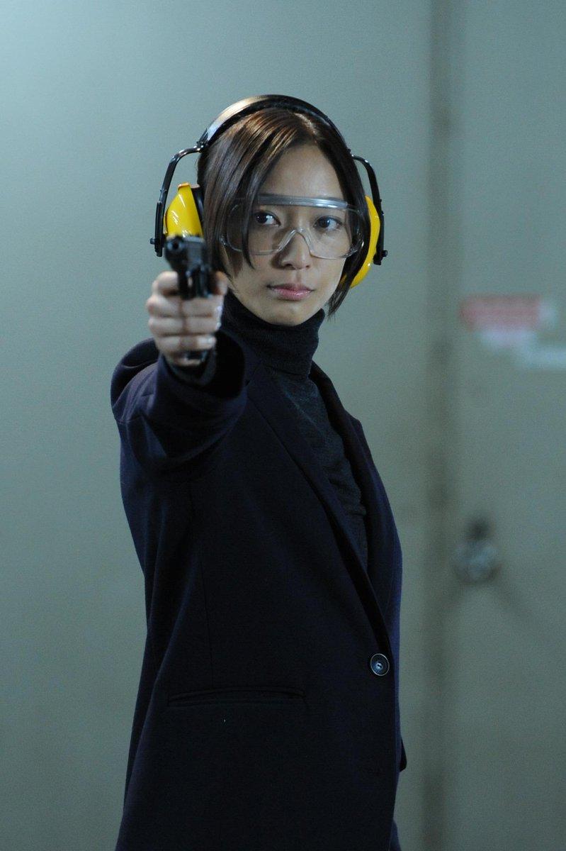 クロハ/黒葉佑役を演じる杏