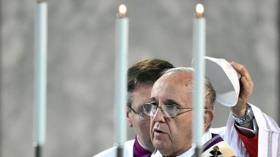Papa Francesco e il lavoro nero
