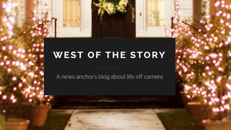 16 WAPT News anchor Megan West is a blogger | Scoopnest