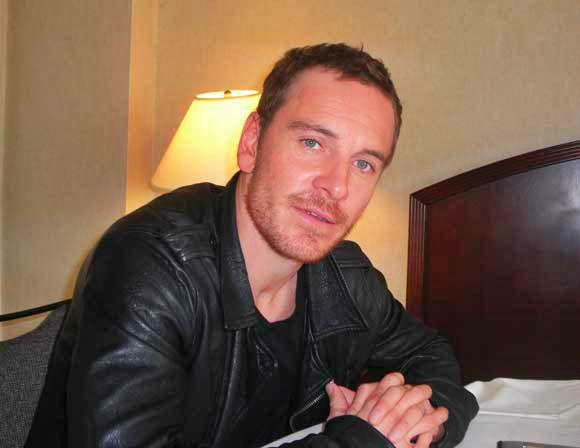 #TBT Last year @LuxuryChannel we celebrated @TheAcademy with Michael Fassbender @MFOnline