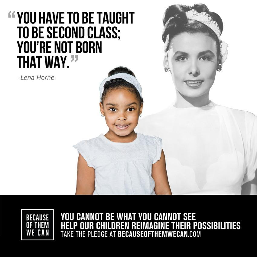 Kids pose as inspiring trailblazers for Black History Month: http://t.co/yhCkHGimNx http://t.co/xnthgMNpIo