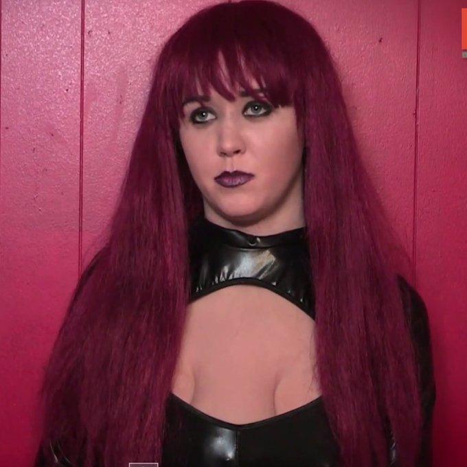 Jasmine Tridevil