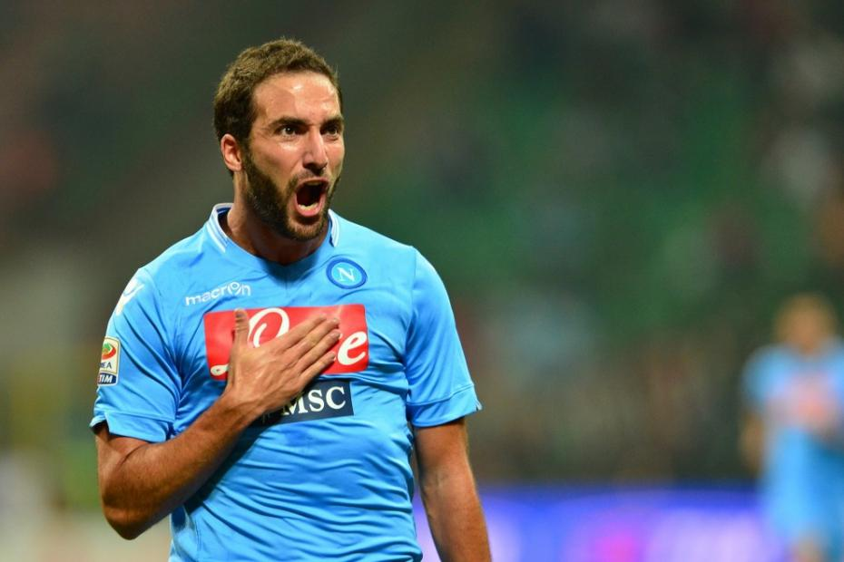 VIDEO Trabzonspor-NAPOLI gol highlights Europa League