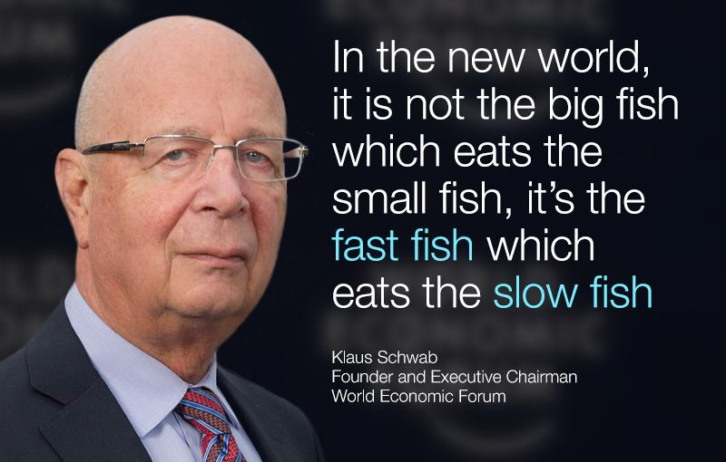 Image result for klaus schwab