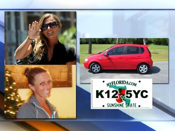 While you are traveling, please keep a look out for #AprylFoster's car. Help #FindApryl!  http://t.co/QCrweA3Vjv http://t.co/dVv9orHiBh