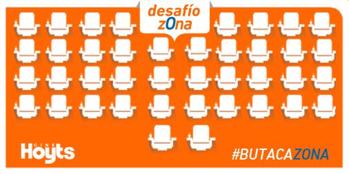 ¿Con quién irías a @HoytsChile? Dale RT y si llegamos a los 150 RT nos ponemos con 40 #ButacazOna para disfrutar ;) http://t.co/eDqSZSi2sS