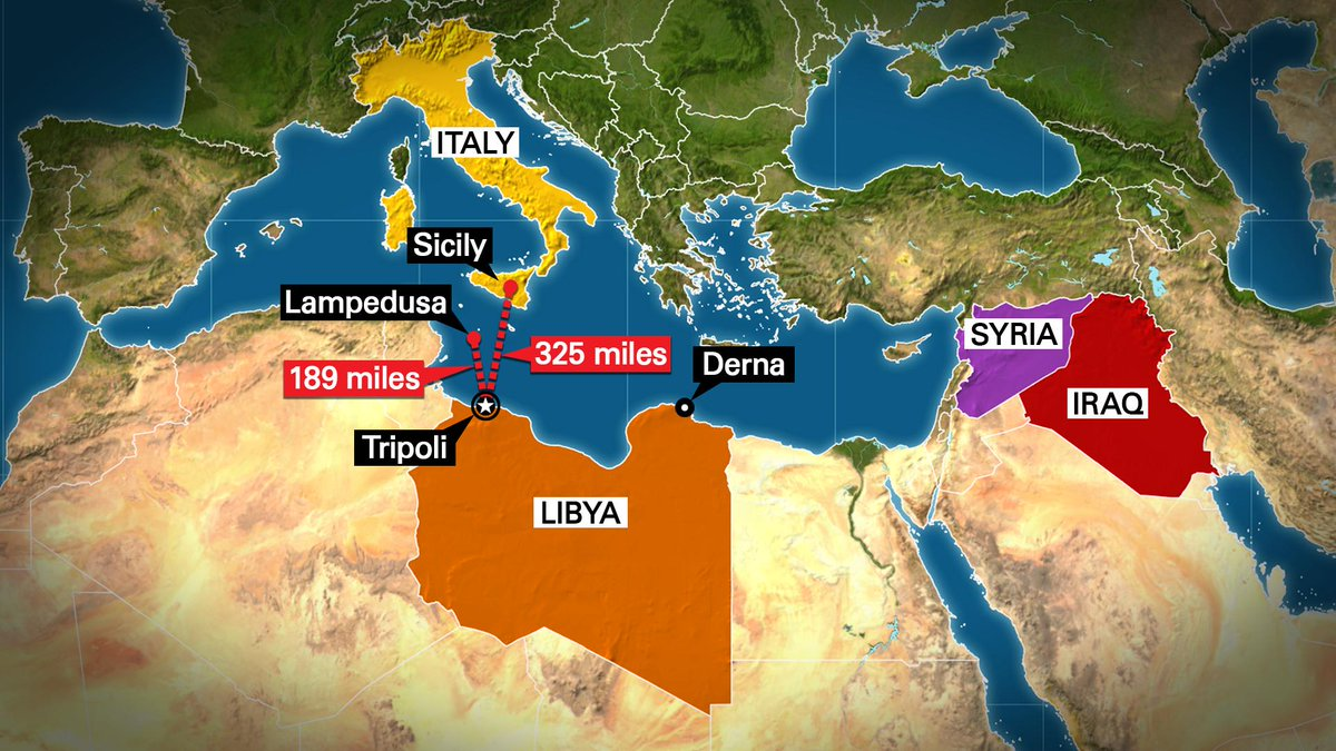 Outfrontcnn on twitter isis gaining ground in libya threatens outfrontcnn on twitter isis gaining ground in libya threatens nearby italy was libya better off under gadhafi httptanw5aozpxf cnn gumiabroncs Images
