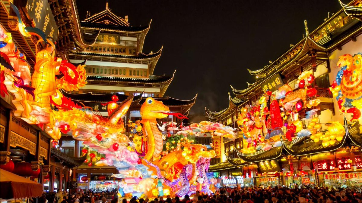 how long does chinese new year last 2015 - How Long Is The Chinese New Year