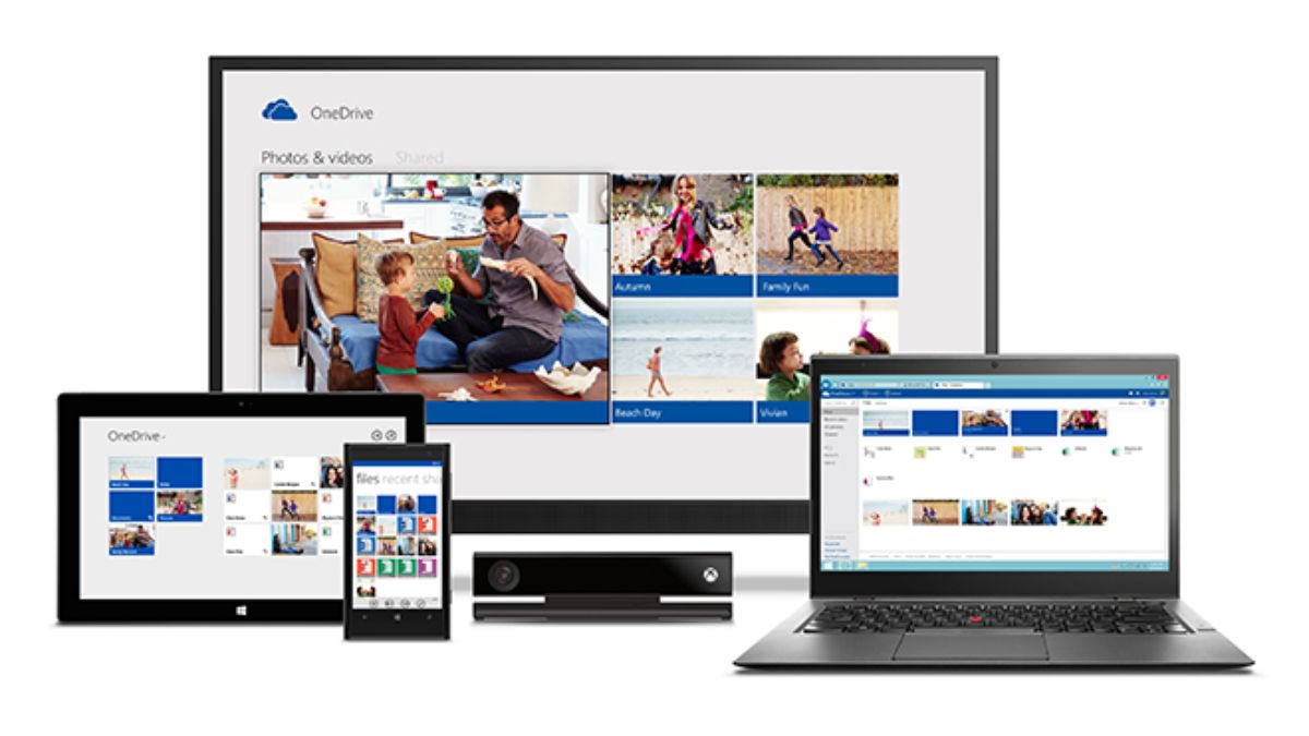 Microsoft is giving away 100GB of OneDrive space to Dropbox users