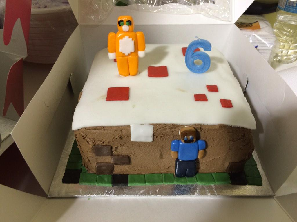 Stampy Cat On Twitter Craigifer1 I Hope He Had A Great Birthday