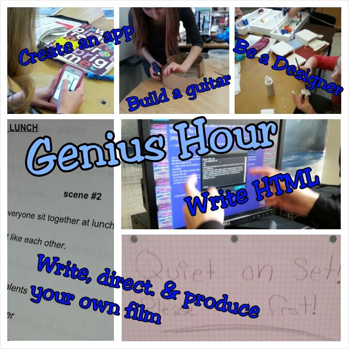 "RT: ""@l_felhaber: amazing #GeniusHour projects  #engagement  #TLDSBlearns @PineGlenPS @TraceyCoulter21 http://t.co/dIyDRNDtDL"" #edcampQC"