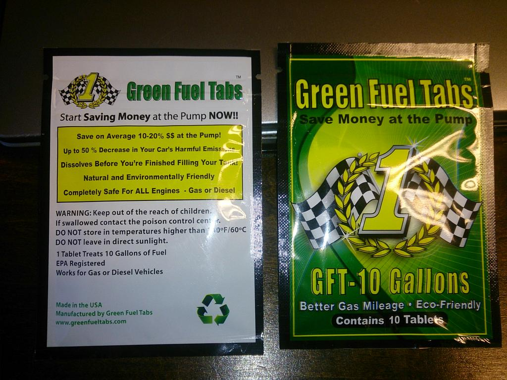 GreenFuelTablets hashtag on Twitter