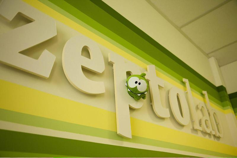 ZeptoLab's celebrating its 5th birthday today! Hooray! http://t.co/EyZ5ShGx2B