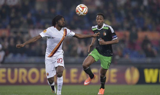 Rojadirecta Feyenoord-ROMA diretta tv streaming calcio gratis Europa League 26 febbraio 2015