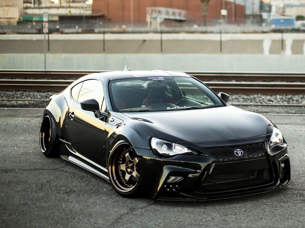 julian tan on twitter 2014 toyota 86 gt wide body modification toyota86 86gt subaru brz. Black Bedroom Furniture Sets. Home Design Ideas