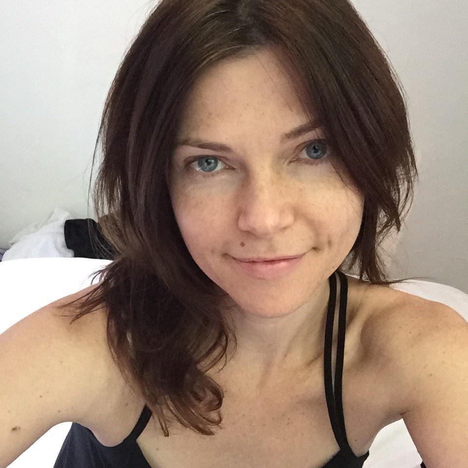 Nicole de Boer Nude Photos 82