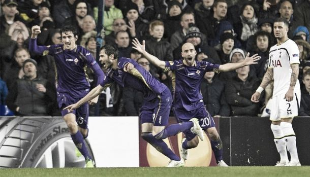 Ultime Notizie. FIORENTINA-Tottenham Streaming: partita diretta tv gratis di Europa League con Premium Play