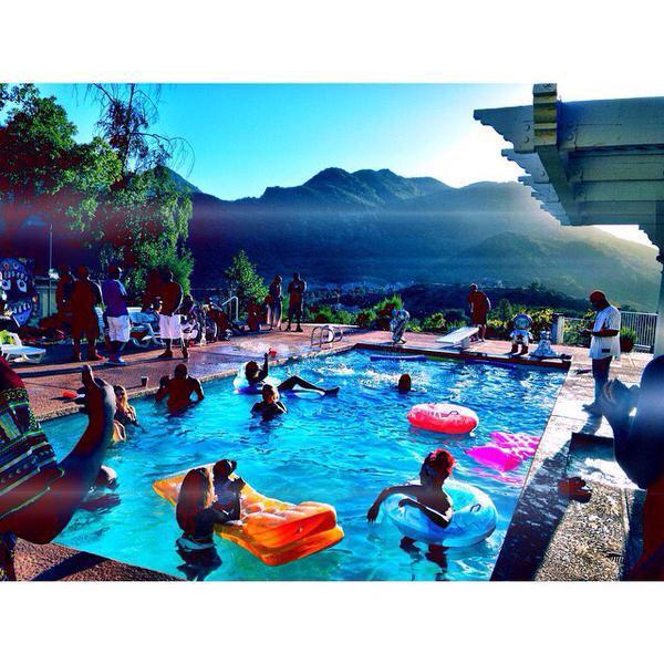 Pool Party Tumblr