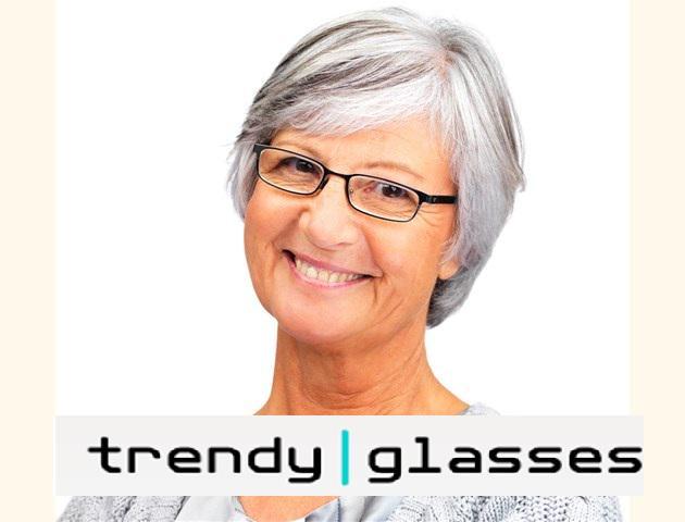 Trendy Glasses on Twitter:
