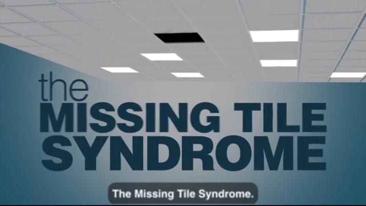 The Missing Tile Syndrome (PragerU)