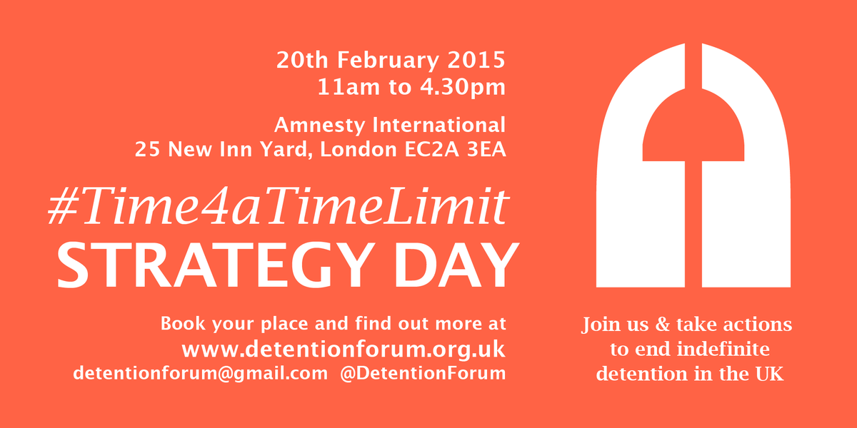 It will be busy day for us with 60 delegates... #Time4aTimeLimit Strategy Day starting soon! http://t.co/xtWJgZ3sp7