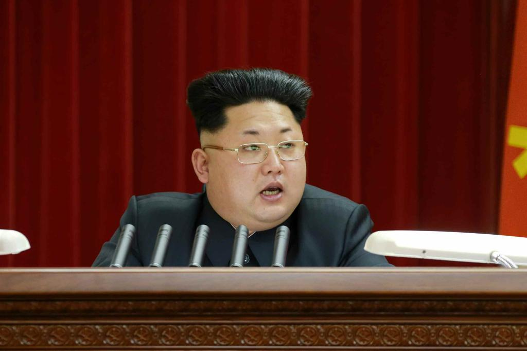 So Bad So Good On Twitter Kim Jonguns New Haircut And Eyebrows - Cepak brightspot hairstyle