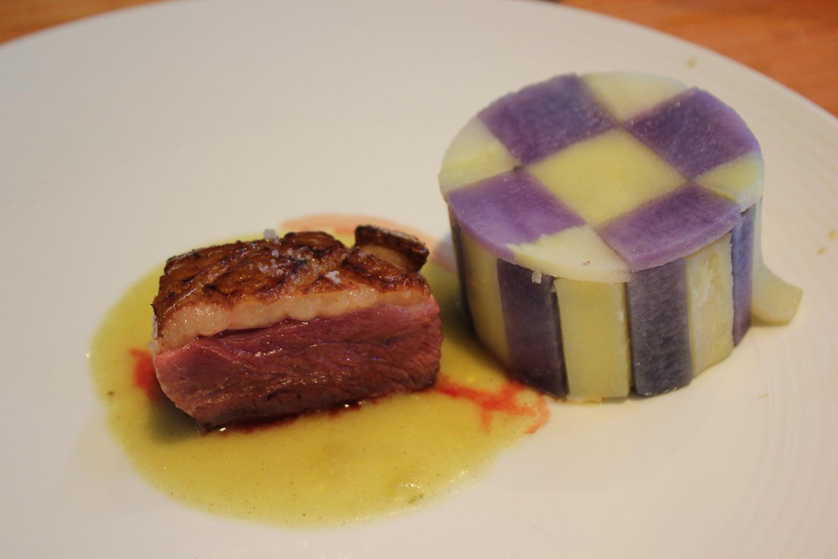 "Image De Plat De Cuisine institut paul bocuse on twitter: ""[l'ecole de cuisine"