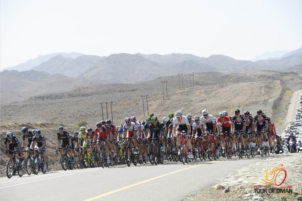 Tour of Oman  2015 (2.HC)  B-SLPuWCIAAwDm4