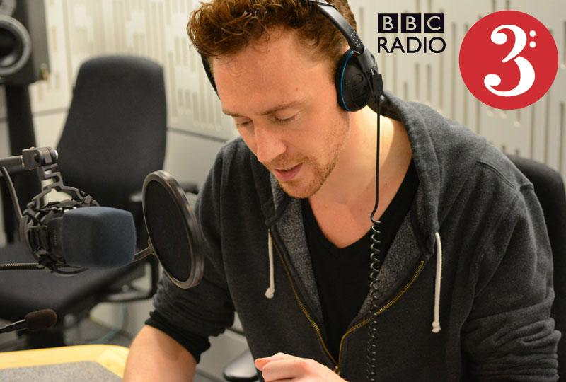 In Words&Music this week, @twhiddleston & Eleanor Bron read texts on memory. Here's a trail: https://t.co/WtUHORzW7G http://t.co/JwrDqQHQuU