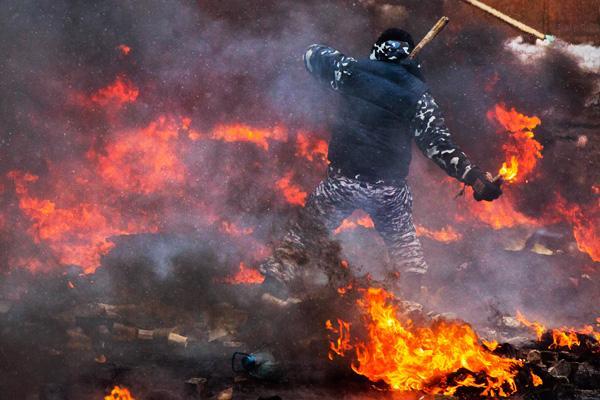 Янукович признался, что хотел возглавить протестное движение в Украине, но испугался - Цензор.НЕТ 69