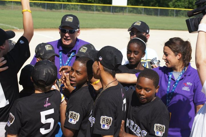 Get the whole picture - and other photos from WBO/Tulsa RBI