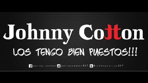 931800c952ea Johnny Cotton (@JohnnyCotton507) | Twitter