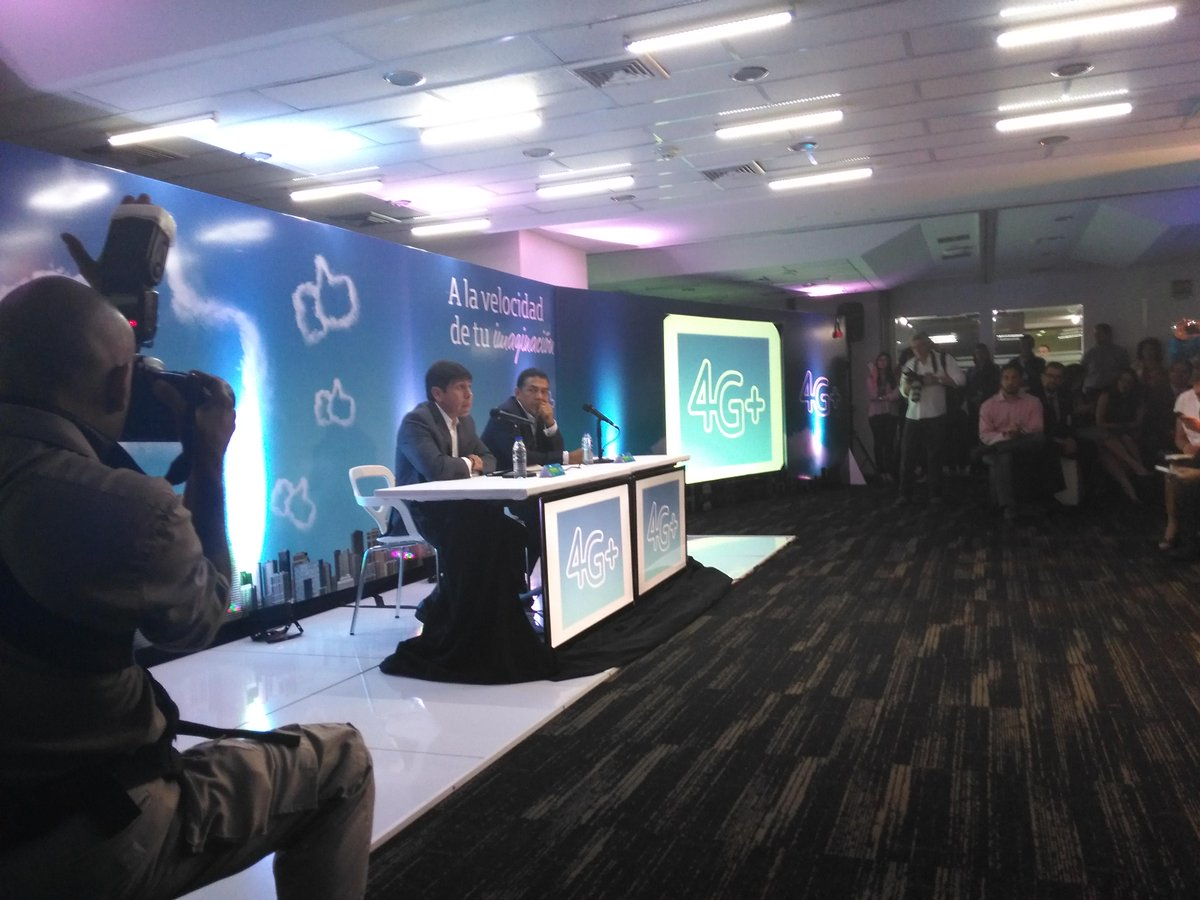 Movistar invierte 25% de sus ingresos en infraestructura, dice Pedro Cortés, presidente de Movistar http://t.co/oJBv25MtFJ