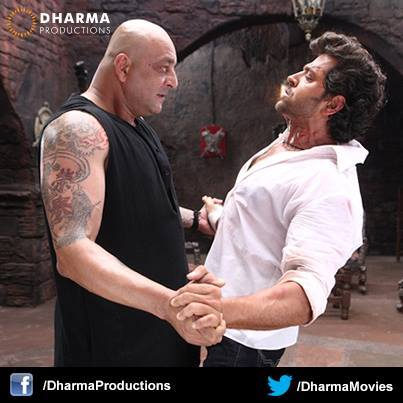 The revenge that waited for years! Watch what happens when Vijay confronts Kancha Cheena here: http://t.co/jjXYcUl72u http://t.co/qHHm4Cf2YY