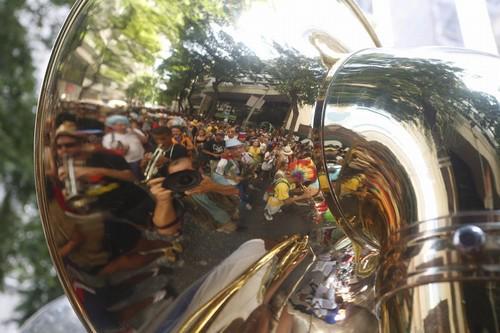 Thumbnail for Carnaval para #curtir e #dormir