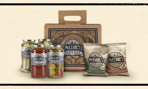 The gang's all here. → http://t.co/CdX4P3y4us  #mcclures #Detroit #pickles #mcclurespickles #nom #foodie http://t.co/VFlV07VarA
