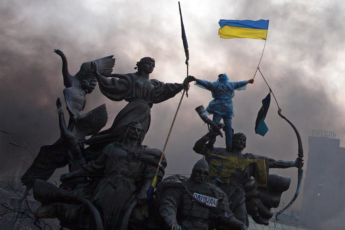 Конфликт на востоке Украины - это глобальный, а не региональный вызов, имеющий стойкий, не временный характер, - Бридлав - Цензор.НЕТ 7931
