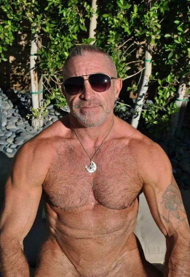 Nude bodybuilder man gay sex fuck